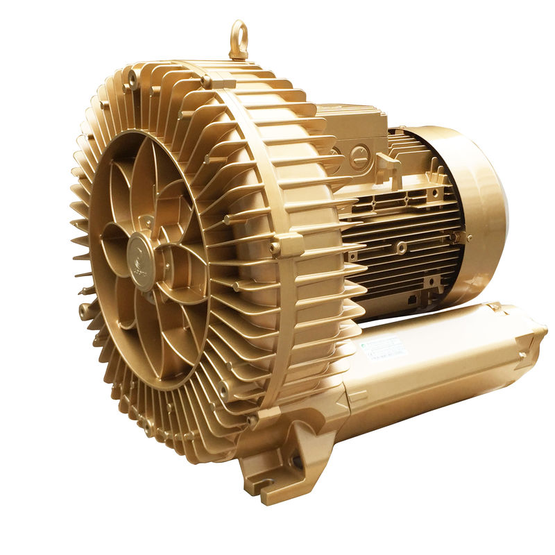 25hp High effeciency IE3 motor Air  Blower for Central Vacuum System